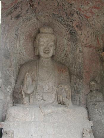 龍門石窟の画像 p1_25